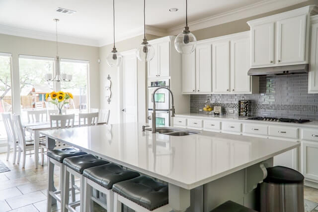 Best Freestanding Kitchen Pantry Cabinets