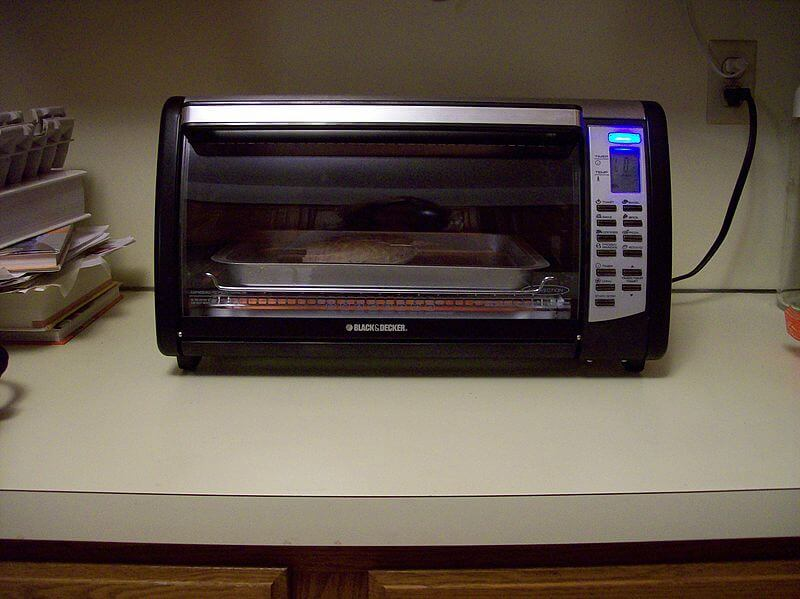 best toaster oven under 50 dollar