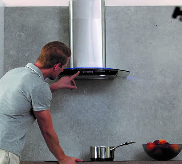 Best Range Hood for Chinese Cooking