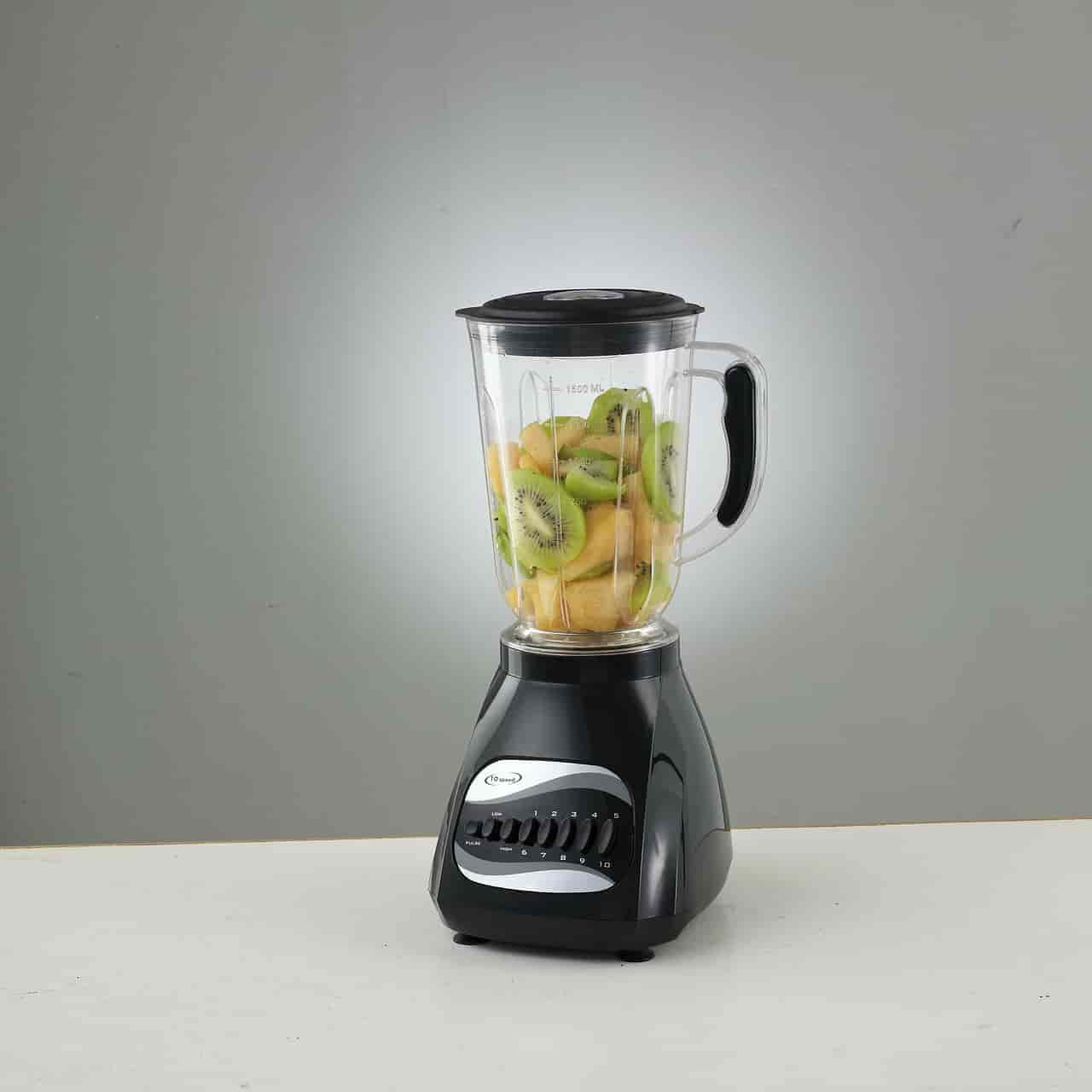 Mixer Grinder for Indian Cooking-min