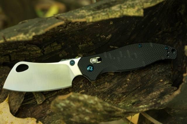 How to Use a Nakiri Knife