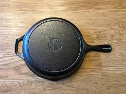 flat top cast iron grill